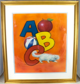 ABC Painting.