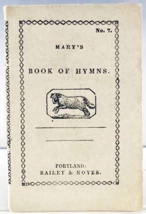Mary's Book of Hymns. Seventh Series No. 7