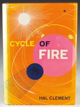 Cycle of Fire. Hal Clement.