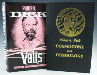 VALIS. Together with: Cosmogony and Cosmology. Philip K. Dick