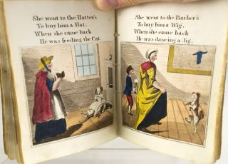The Comic Adventures of Old Mother Hubbard, and Her Dog.