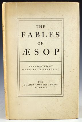 The Fables of Aesop.
