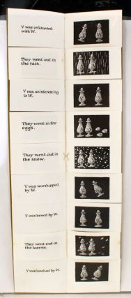 The Dripping Faucet: Fourteen Hundred & Fifty-Eight Tiny, Tedious, & Terrible Tales. Edward Gorey.