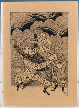 The Twelve Terrors of Christmas. John Updike.