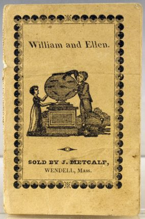Story of William and Ellen