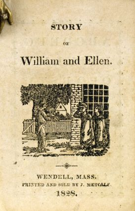 Story of William and Ellen.