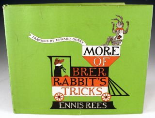 More of Brer Rabbit's Tricks. Ennis Rees.