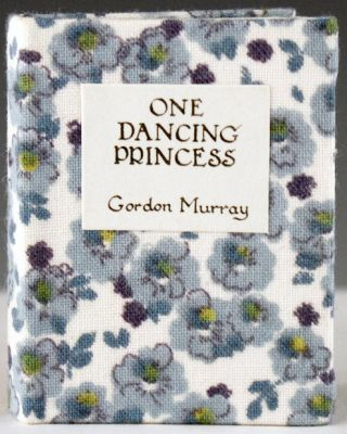 One Dancing Princess. Gordon Murray