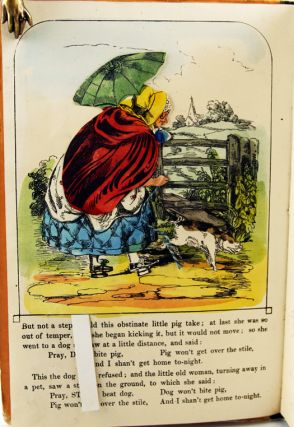 Old Woman and Her Silver Penny