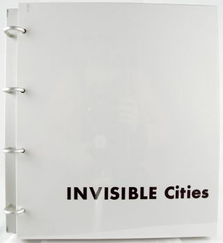 Invisible Cities. Italo Calvino