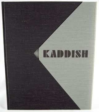 Kaddish for Naomi Ginsberg, 1894-1956.