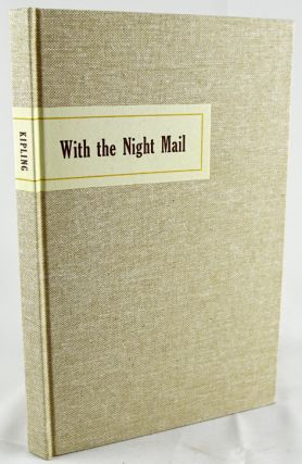 With the Night Mail. A Story of 2000 A. D.
