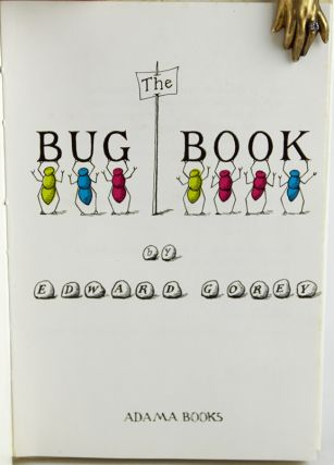 The Bug Book.