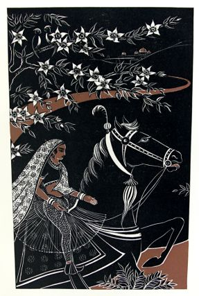 Folk Tales and Fairy Stories from India.
