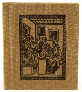 Early Woodcuts and Engravings. Frank Irwin