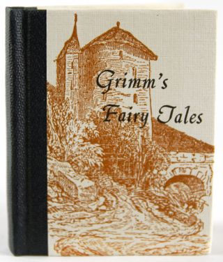 Grimm's Fairy Tales. Brothers Grimm