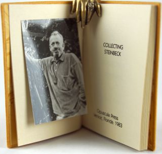 Collecting Steinbeck.