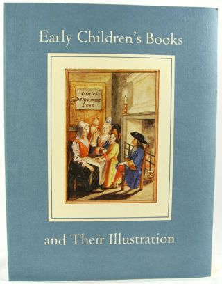 Early Children's Books and Their Illustration