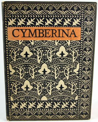 Cymberina. An Unnatural History in Woodcuts and Verse. Loyd Haberly