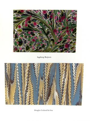 Marbling: A History and Bibliography. Phoebe Jane Easton