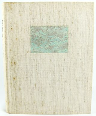 Marbling: A History and Bibliography.