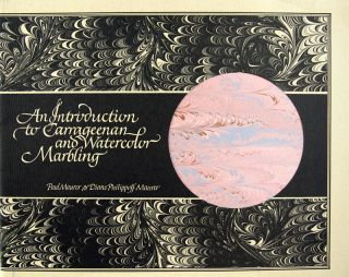 An Introduction to Carrageenan and Watercolor Marbling. Paul Maurer, Diane Philippoff Maurer