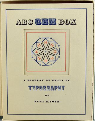 ABC Gem Box.