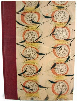 To Brighten Things Up: The Schmoller Collection of Decorated Papers. Tanya Schmoller