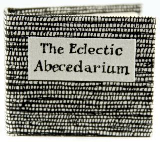 The Eclectic Abecedarium. Edward Gorey