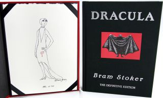 Dracula: The Definitive Edition. Bram Stoker