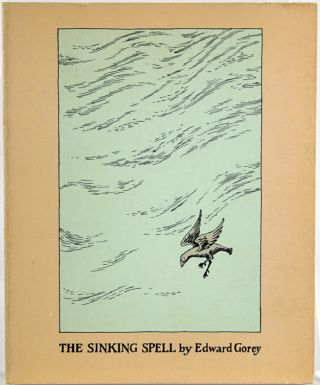The Sinking Spell. Edward Gorey