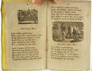 Poetic Trifles, or Pretty Poems, for Young Folks.