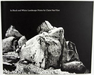 In Black and White: Landscape Prints by Claire Van Vliet. Genetta McLean