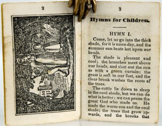 Hymns in Prose for Children.