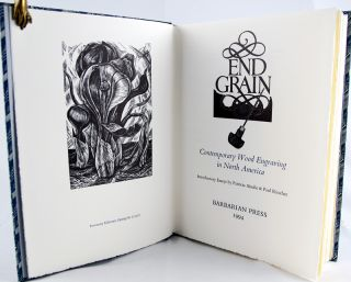 End Grain: Contemporary Wood Engraving in North America.
