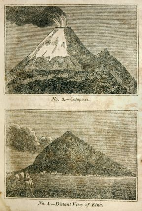 The Wonders of the World: Described According to the Best and Latest Authorities, and Illustrated by Engravings.