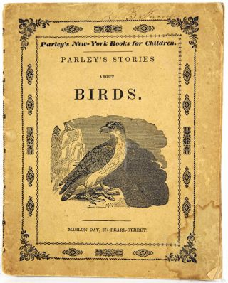 Parley's Stories about Birds