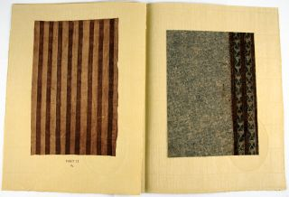 Specimens of Polynesian Tapa Assembled From Various Institutions and Private Collections. Volume II in a series of Bark on Cloth.