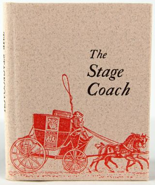 The Stage Coach.