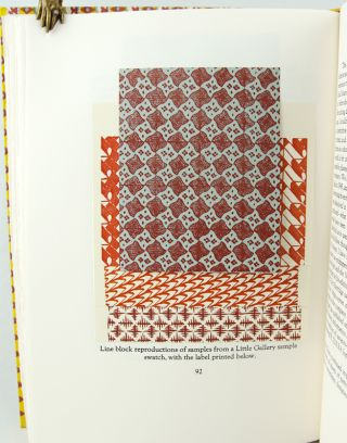 In Praise of Patterned Papers.
