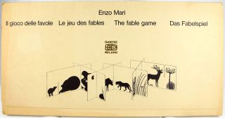 The Fable Game.